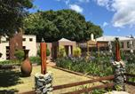Location vacances Plettenberg Bay Rural - Lily Pond Country Lodge-3