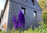 Location vacances Bad Berleburg - Fewo Lindenhof-4