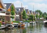 Location vacances Uitgeest - Apartment Westergeest.6-3