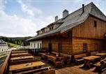 Location vacances Srní - Pivovar Lyer-1