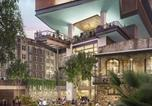 Hôtel San Antonio - Canopy By Hilton San Antonio Riverwalk-1