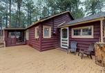 Location vacances Monument - Bear Cabins-1