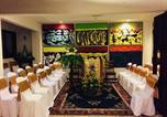 Hôtel Managua - Hotel Ideas de Mama-4