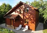 Location vacances Pinsac - Chalet Souillac Golf & Country Club I-1