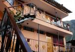 Location vacances Ollantaytambo - Hostal Plaza - Ollantaytambo-4