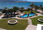 Location vacances Αντίπαρος - Marinatou Studios & Apartments-1