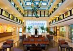 Hôtel Indore - Lemon Tree Hotel, Indore-4