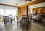 Location vacances Sopron - Solar Club Hotel-4