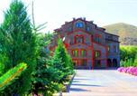 Hôtel Goris - Resort Mja-2