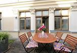 Villages vacances Lychen - _64c_ Villa Luna _ Wohnung 9-2