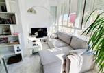 Location vacances Godella - Wonderful Duplex Penthouse 65m2 + a sunny terrace 28m2 - Valencia Ciudad-1