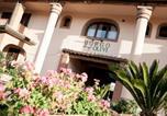 Hôtel Massa Marittima - Hotel Borgo degli Olivi