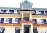 Location vacances Palampur - Cozy 2bhk Home Stay in Dharamshala-1