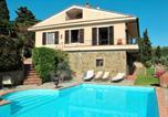 Location vacances Greve in Chianti - Villa Belvedere 150s-1