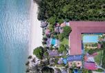 Villages vacances Lipa Noi - Rajapruek Samui Resort-1