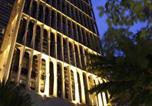 Hôtel São Paulo - Tivoli Mofarrej São Paulo-1
