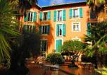 Hôtel Alpes-Maritimes - Hôtel Durante-1