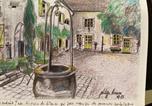 Location vacances Chaudenay-le-Château - Chambres d'hotes du val de vergy-2