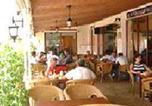Hôtel Santa Eulària des Riu - Hostal La Perla-3