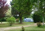 Camping avec Quartiers VIP / Premium Lot - Camping Ecoresponsable Le Rêve-1