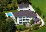Location vacances Moosburg - Das Landhaus Hauptmann-1