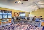 Location vacances Macon - 80-Acre Private Estate with Pool Pets Allowed!-4