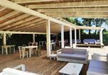Hôtel Bosa - Is Benas Country Lodge-3