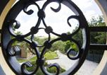 Location vacances Fano - Rustic Holiday Home in Fano with Garden & Terrace-2
