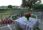Location vacances Buje - Apartment Parenzana-4
