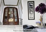 Hôtel Uruguay - Nuevo Hotel Colonia-3