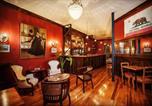 Location vacances Valparaíso - Casa California Guesthouse-1