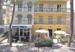 Hôtel Misano Adriatico - Hotel Rina-2