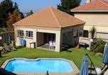 Villages vacances Midrand - Vaal Prive-2