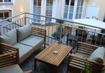 Hôtel Wasserburg am Inn - Hotel Fletzinger-2