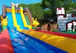Camping avec Ambiance club Var - Camping Domaine de Verdagne -3