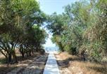 Camping Province d'Oristano - Camping Village Spinnaker-1