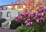 Hôtel Beaupréau - Le Jardin Suspendu Bed & Breakfast Sèvremoine-2