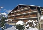 Location vacances Fully - Apartment Centaure B Rs 2-1
