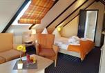 Hôtel Cuxhaven - Aparthotel Kleine Perle-2