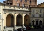 Hôtel Sienne - Hotel La Perla-2