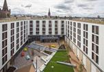 Hôtel Edimbourg - Salisbury Court Campus Accomodation-3