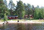Camping Tampere - Camping Toivolansaari-1