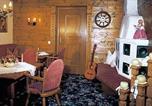 Hôtel Fiss - Hotel Garni Elfriede-4
