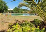 Location vacances Bibbona - Agriturismo Il Poderino-4