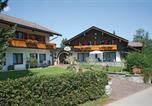 Hôtel Bad Hindelang - Alpenhotel Dora-4