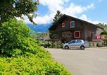 Location vacances Sachseln - Apartment Suite Chalet Wirz Travel-3