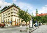 Hôtel Cracovie - Hotel Pod Wawelem-1