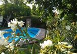 Location vacances Balatonlelle - Leander Apartman-4