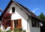 Location vacances Les Echelles - Les Jonquilles-1