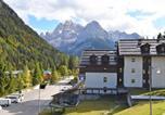 Location vacances Madonna di Campiglio - Locazione Turistica Frassan Apartment-2-4